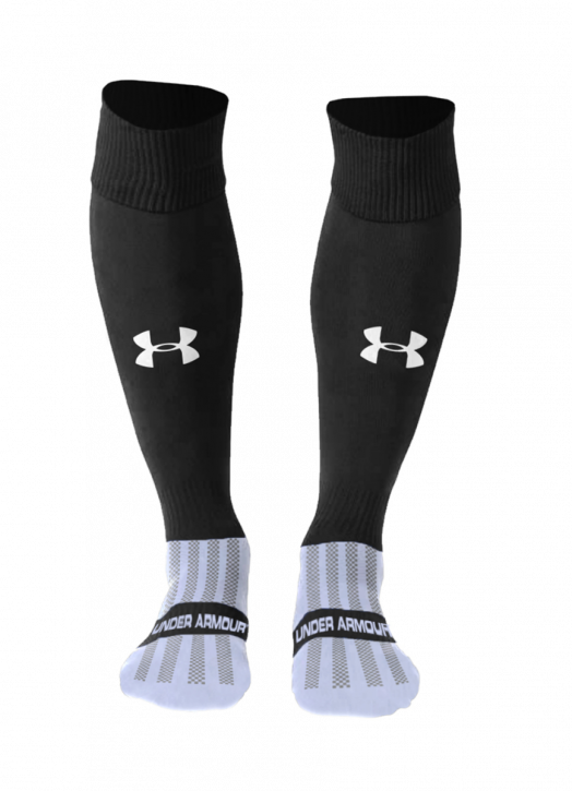 Youth Sock Coolmax Black