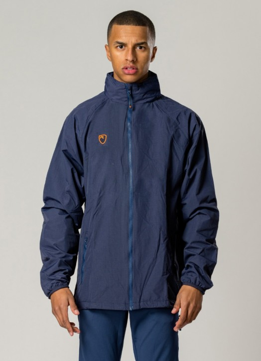 Men's WeatherLayer Jacket Navy Blue