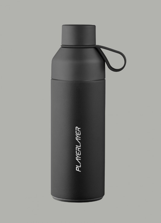 Ocean Bottle  Black
