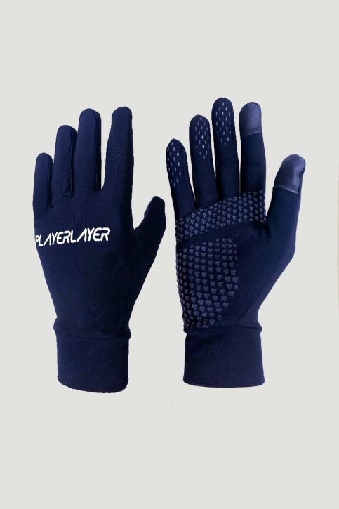 PL Gloves Navy Blue