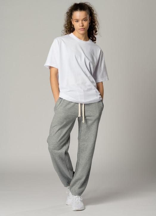 Women's Sweatpants Grey Marle