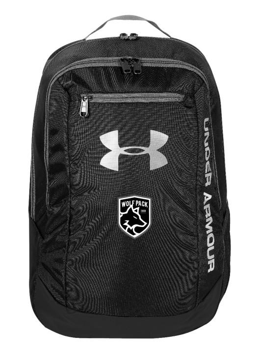 UA Scrimmage 2.0 Backpack 24L Black