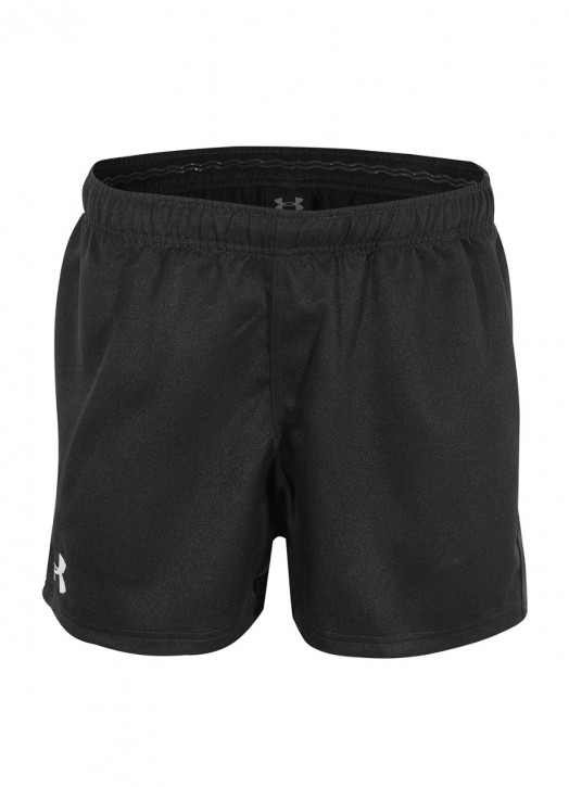 Youth Academy Short Black