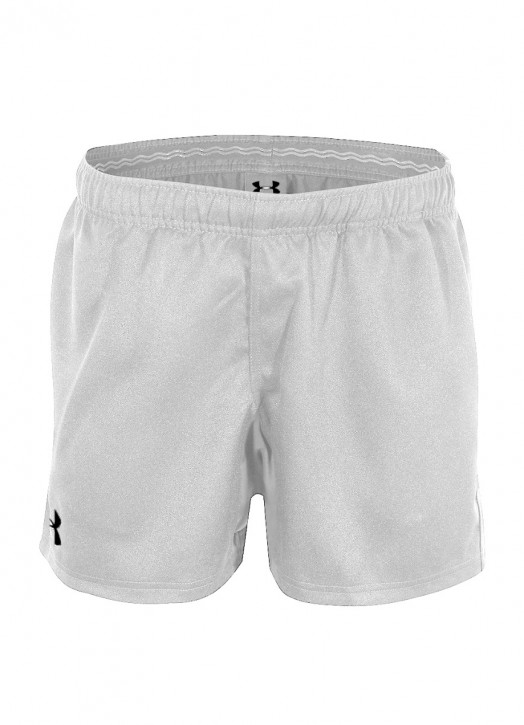 Youth Academy Short White