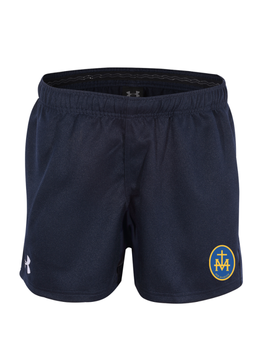 Youth Academy Short Navy Blue