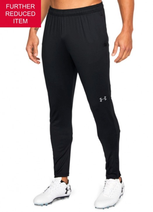 Men's Challenger Pant Black