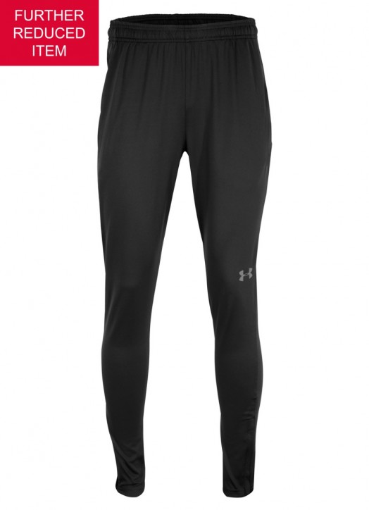Youth Challenger Pant Black