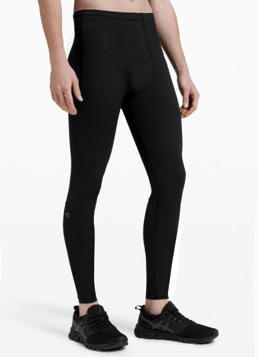 Men's EcoLayer Leggings Black
