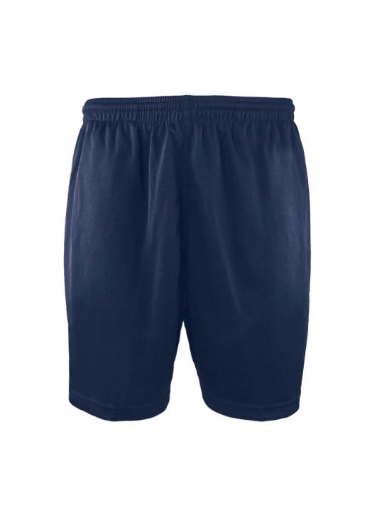Unisex Short Navy Blue