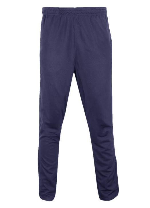 Junior Mylo Kyn Track Pant Navy Blue