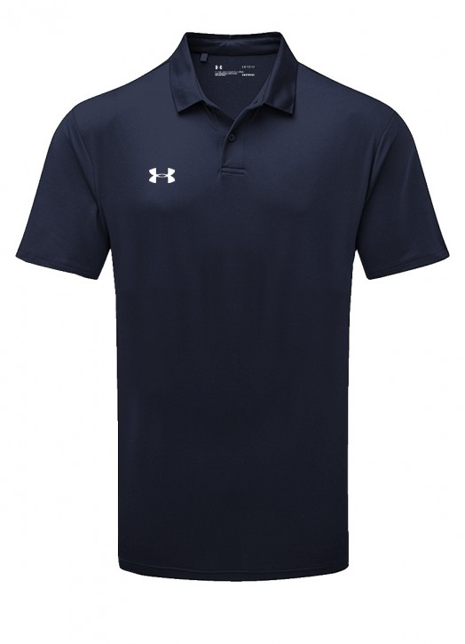 Men's Performance Polo Navy Blue