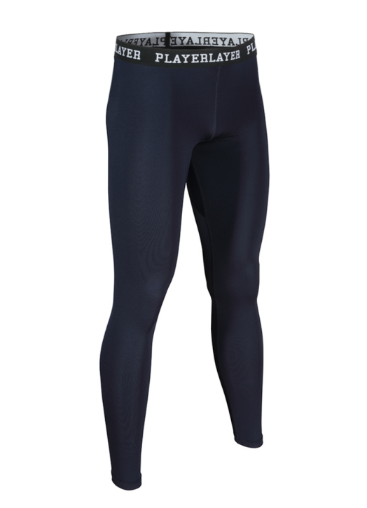 Men's BaseLayer Leggings Navy Blue