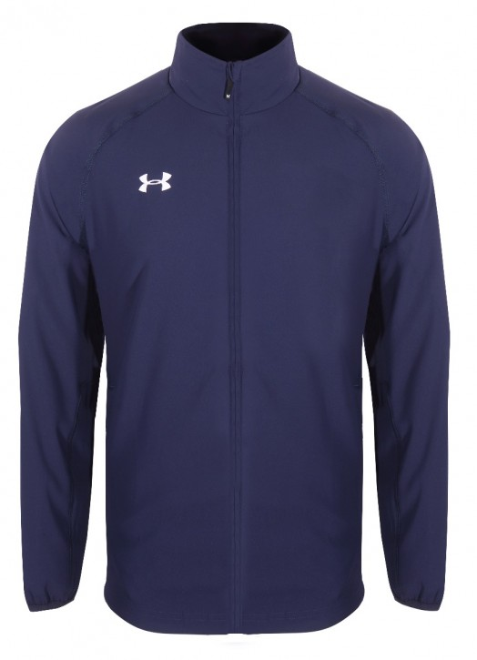 Men's Storm Full Zip Jacket Navy Blue