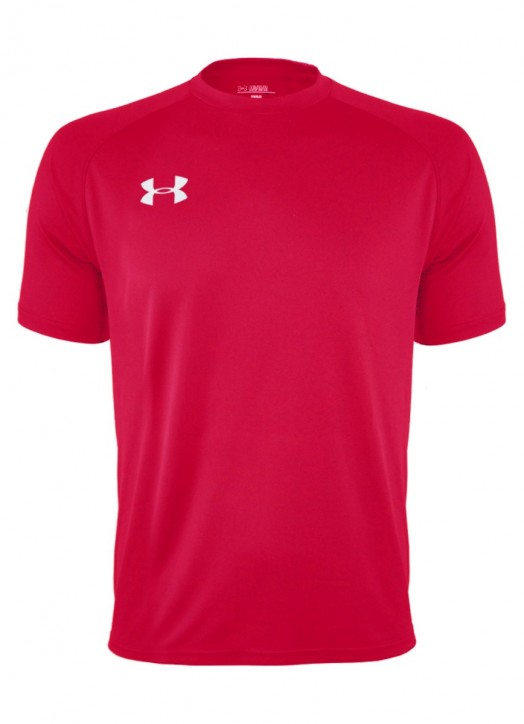 Men's Tech Tee Red