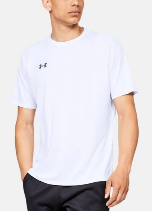 Men's Tech Tee White