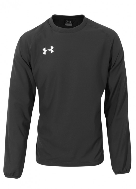 Men's Training Crew Black