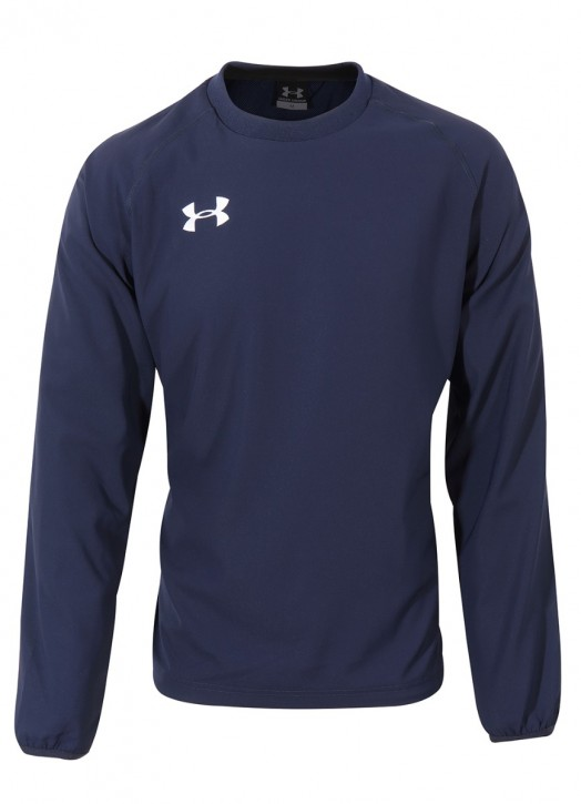 Men's Training Crew Navy Blue