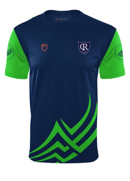 Junior Terra Games Shirt