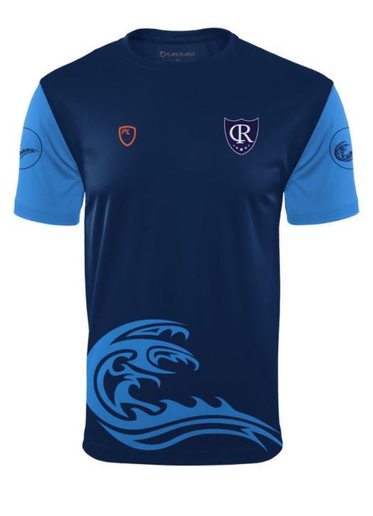 Junior Aqua Games Shirt