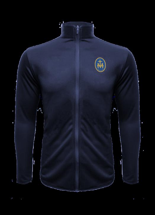 Men's Mylo Kyn Track Top Navy Blue