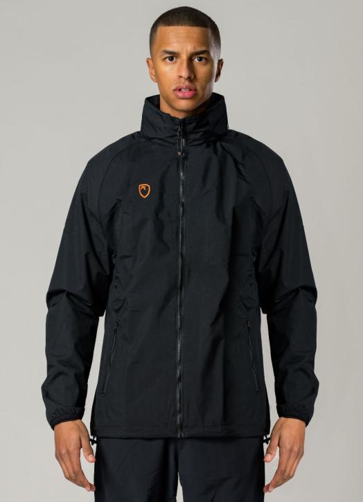 Men's WeatherLayer Jacket Black