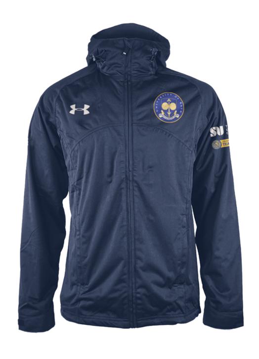 Men's Waterproof Jacket Navy Blue