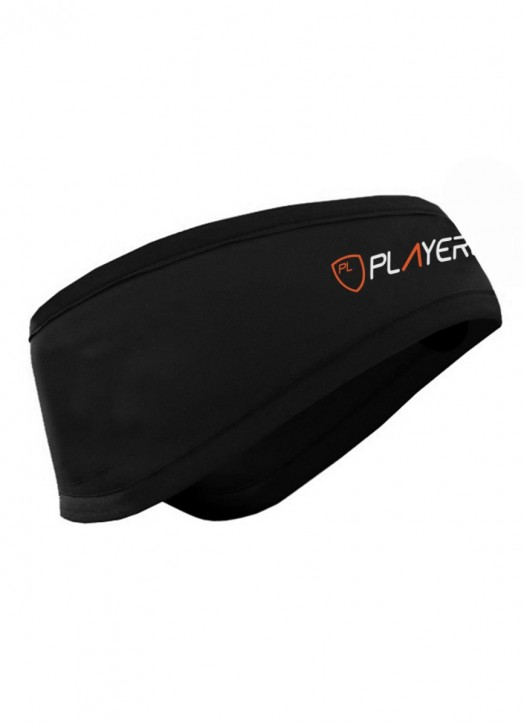 MVP Headband Black
