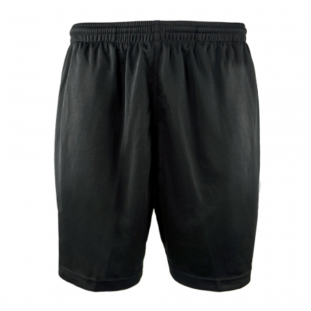 Unisex Short Black