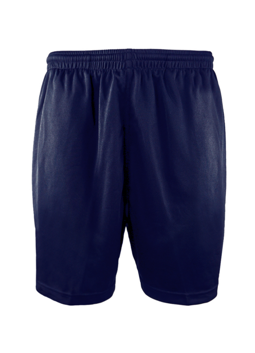 Junior Short Navy Blue