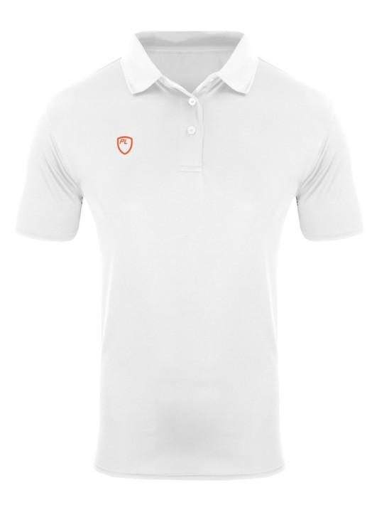 Men's VictoryLayer Polo White
