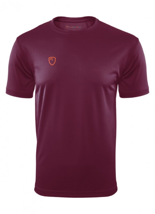 Men's VictoryLayer Tee Maroon