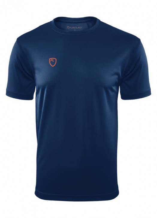 Junior VictoryLayer Tee Navy Blue