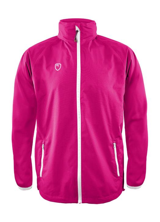 Men's WeatherLayer Full Zip Jacket Pink