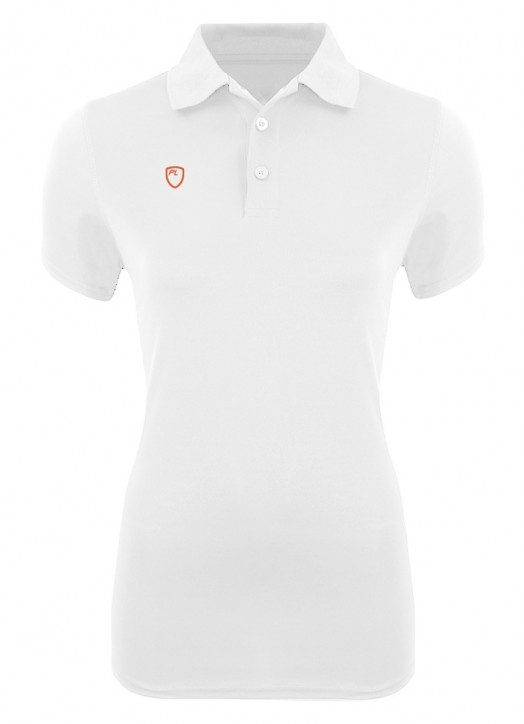 Women's VictoryLayer Polo White