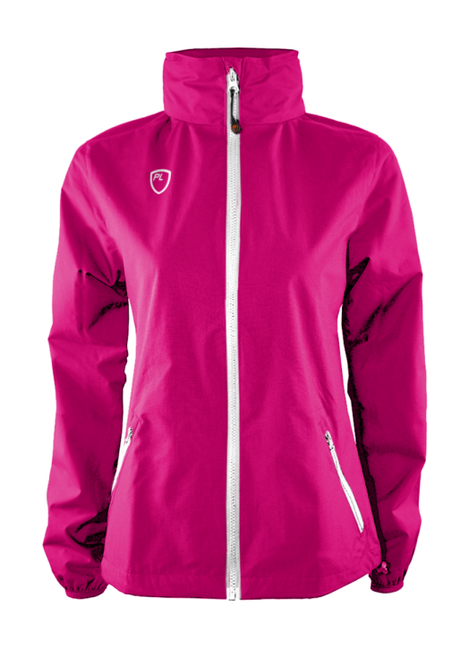 Women's WeatherLayer Jacket Pink