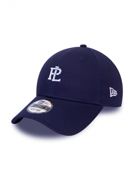New Era X PL Cap Navy Blue