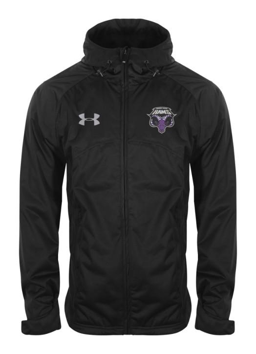 Men's Waterproof Jacket Black
