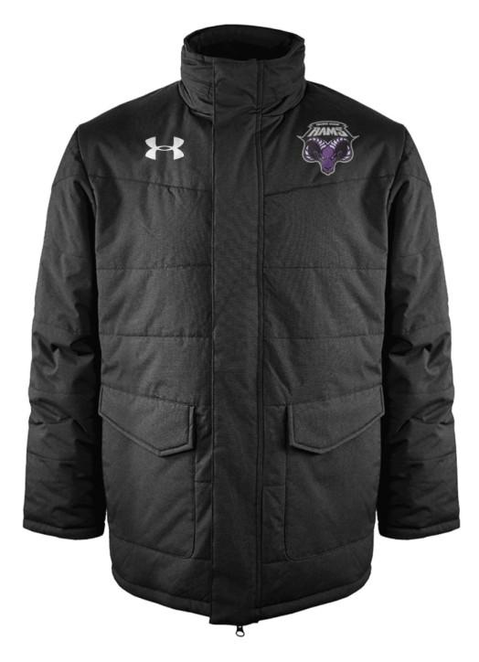 Unisex Element Jacket Black