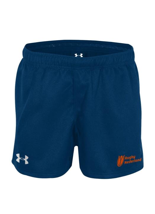 Men's Academy Rugby Short Navy Blue