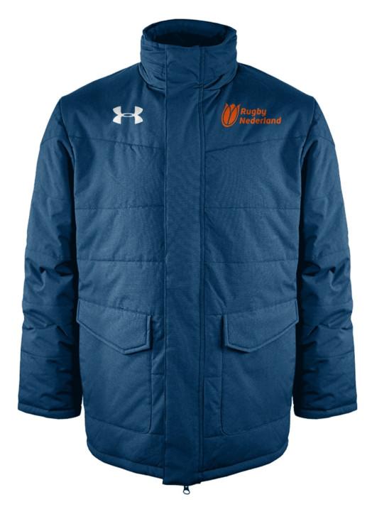 Unisex Element Jacket Navy Blue