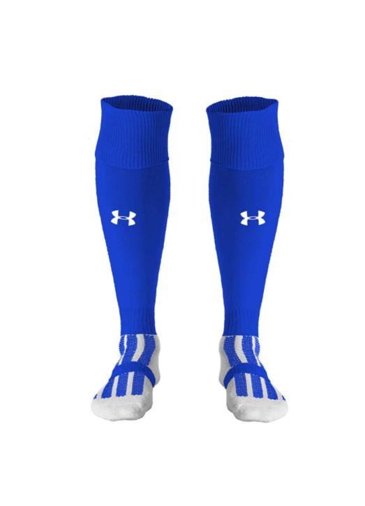 Adult Sock Coolmax Royal Blue