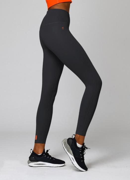 Women's EcoLayer Leggings Black