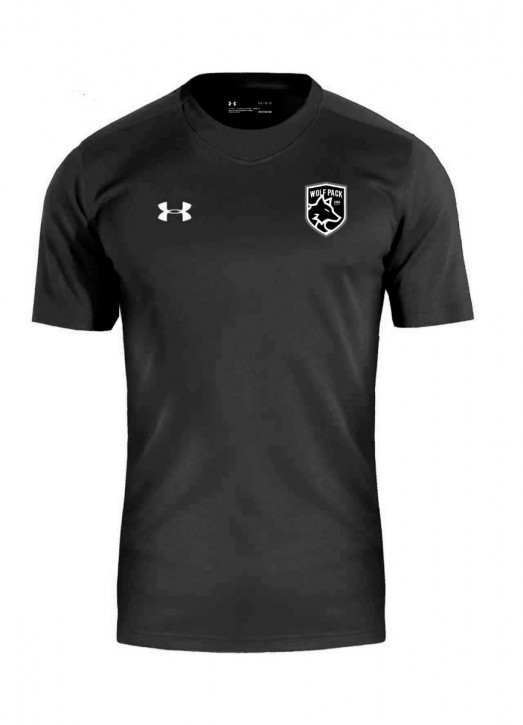 Youth Playing Shirt Elite - Hybrid Black