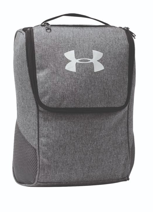 UA Shoe Bag Graphite