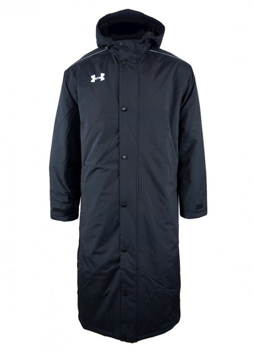 Men's Sideline Jacket Black