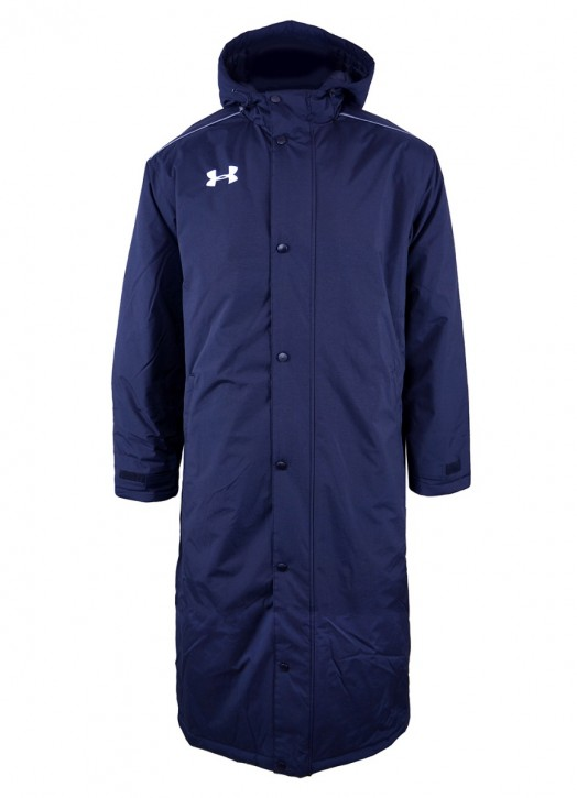 Men's Sideline Jacket Navy Blue