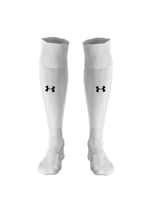 Adult Sock Coolmax White