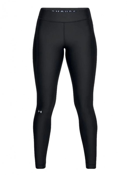 Women's Heatgear Leggings Black