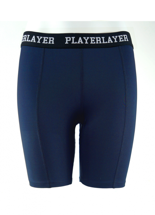 Cold Weather BaseLayer Shorts Navy