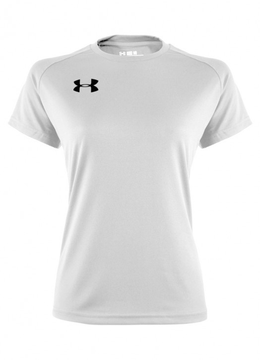 Women's Tech Tee White